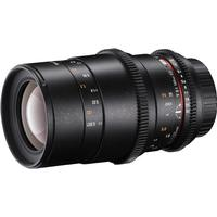 Walimex Pro 100mm F3.1 Macro VDSLR for Canon EF