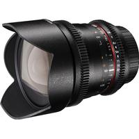 Walimex Pro 10mm f/3.1 VCSC for Micro Four Thirds