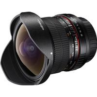 Walimex pro 12mm f/2.8 Fisheye DSLR for Micro Four Thirds