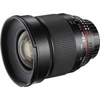 Walimex Pro 16mm F2.0 APS-C Sony E