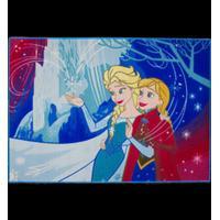 Disney Frozen Let it go Rug