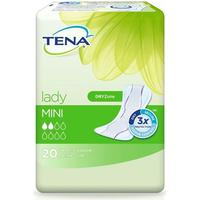 TENA Lady Mini Incontinence Protection 20-pack
