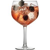 Lyngby Juvel Gin Cocktailglas 65 cl 4 stk
