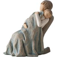 Willow Tree The Quilt 14cm Figur