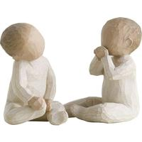 Willow Tree Two Together 7.5cm Figur