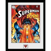 GB Eye Maxi Poster Superman
