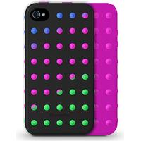 XtremeMac MicroShield Layers Case (iPhone 4/4S)