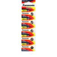 Panasonic Klockbatteri LR44