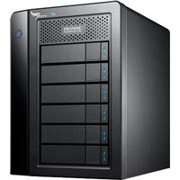 Promise for WIN Pegasus 3 SE R6 with 6 x 4TB SATA, incl TB cable