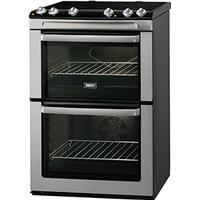 Zanussi ZCI660EXC Stainless Steel