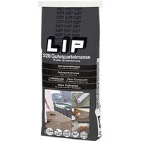Lip 228 gulvspartelmasse, selvnivellerende 25 kg