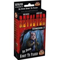 Revolver extension 1.5: death comes on horseback