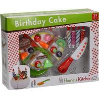 Johntoy Home & Kitchen Birthday Cake
