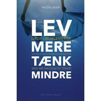Lev mere tænk mindre, E-bog