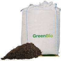 Green Bio Højbedsmuld 1000L