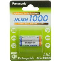 Akku Panasonic für Siemens Gigaset C430 A415 AS405 A510A