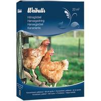Weibulls Hönsgödsel 1.5kg