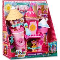 Legetøjseksperten.dk Lalaloopsy Mini Lalaloopsy Prinsesse Slot