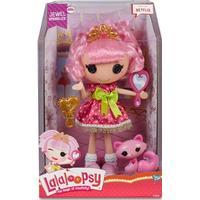 Legetøjseksperten.dk Lalaloopsy, Lalaloopsy Dukke - Jewel Sparkles