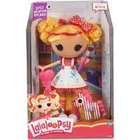 Legetøjseksperten.dk Lalaloopsy, Lalaloopsy Dukke - Spot