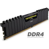 Corsair Vengeance LPX DDR4 3200MHz 4x8GB ECC (CMK32GX4M4D3200C16)