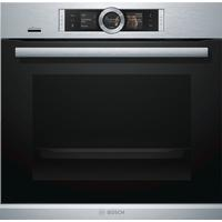 Bosch HBG656RS6B Stainless Steel