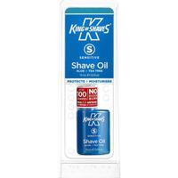 King of Shaves Shave Oil Sensitive 15ml