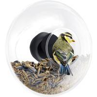 Eva Solo Small Window Bird Feeder Ø14.3cm