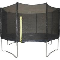 Max Ranger Trampoline + Safety Net 305cm