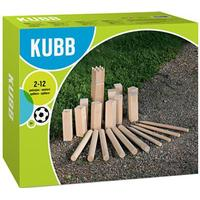 Happy Summer Kubb - Kongespil