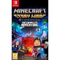 Minecraft Story Mode - The Complete Adventure