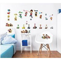 Walltastic Paw Patrol Wall Sticker 44685