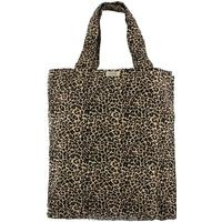 MarMar Shopper - Brun Leopard