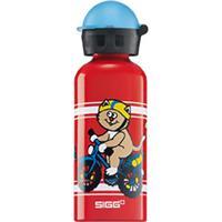 Dricksflaska för barn - SIGG Kiddies The Race 0,4 l.