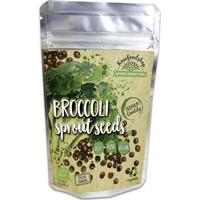 Groddfrön Broccoli EKO 50g