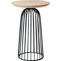 Won Wire Basket 34cm Table