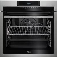 AEG BCS552020M Stainless Steel