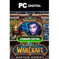 World of Warcraft Battlechest EU