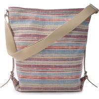 Ceannis Shoulder Bag Repulse Bay - Multicolour (038121803)