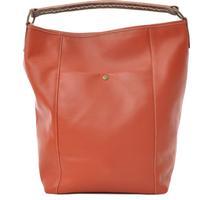 Ceannis Bucket Bag - Ochre (019992945)