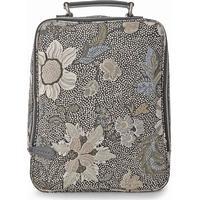 Ceannis Ravenna Backpack - Black Flower (013019956)