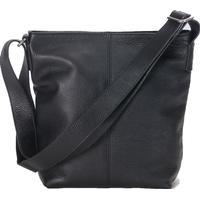 Ceannis Small Shoulder Bag - Black (013059996)