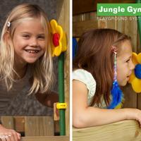 Jungle Gym Talking Tube 805125