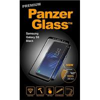 PanzerGlass Premium Skærmbeskyttelse (Galaxy S8)