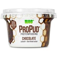 barbells proteinpudding ica