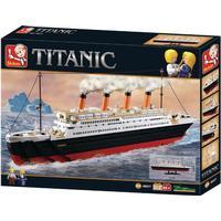 Sluban Titanic Big M38-B0577