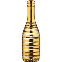 Kosta Boda Celebrate Champagne 19cm Skulptur