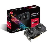 ASUS ROG-STRIX-RX570-O4G-Gaming
