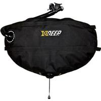 xDeep Stealth 2.0 Classic Side Mount BC Wing Only