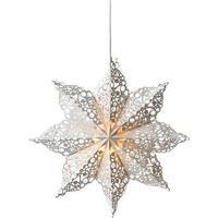 Markslöjd Hall 70cm Julstjärna